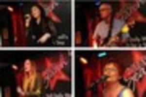 Hopefuls compete in latest Hull Star Search heats