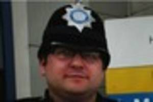 Police name drunken officer facing  misconduct hearing as Hull PC...