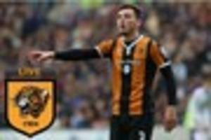 LIVE Hull City news and rumours as Liverpool cool interest in...