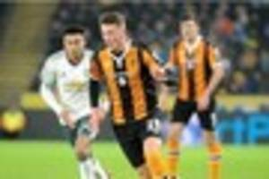 Marco Silva must give Hull City's youth a chance against...