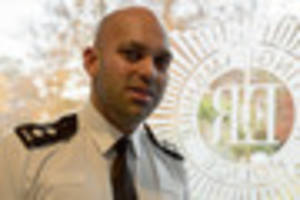 Inspector talks about the social side of being part of Nottingham...