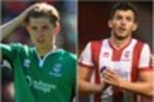 Lincoln City unveil retained list; Lee Angol joins Mansfield Town