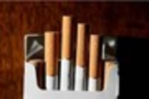 new cigarette laws come into force this weekend and here's what...