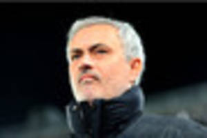 Manchester United boss wants Crystal Palace to 'go soft' against...
