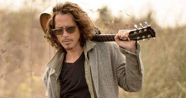 black days - a tribute to chris cornell