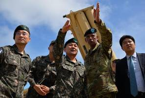 Can South Korea and China patch things up over THAAD?
