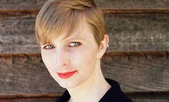 Chelsea Manning celebrates freedom with moving Instagram post: 'First steps of freedom!!'