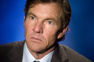 'katrina: american crime story' casts dennis quaid as george w. bush