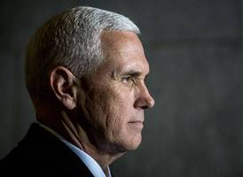 Reports: GOP Discussing Possibility Pence May Be Replacing Trump As President