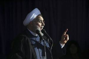 Rouhani, the ultimate insider, promises change in Iran