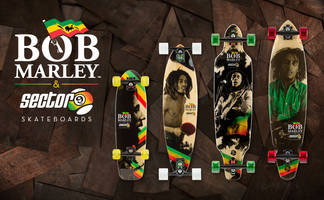 sector 9 collaborates on a second collaboration series with marley family