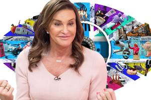 caitlyn jenner 'offered £1 million' to appear on celebrity big brother after 'meeting up' with show bosses in the uk