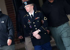 Manning Released From U.S. Prison; WikiLeaks Founder Vows To Accept Extradition In Exchange For Chelsea's Freedom