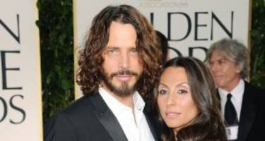 Vicky Karayiannis: Facts to Know about Late Singer Chris Cornell's Wife