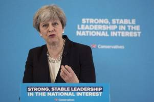 The top ten news stories from Britain and around the world: Tories plan winter fuel payment cuts to help fund social care