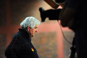 a storyteller who has earned his place in the story of wales: an obituary for rhodri morgan