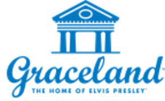 'elvis presley's memphis' entertainment complex at graceland welcomes famed rock band kiss to lineup of artists in icons: the influence of elvis exhibit
