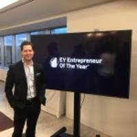 Schweiger Dermatology Group Founder Eric Schweiger, MD Named an EY Entrepreneur of the Year® Semifinalist in the New York Region