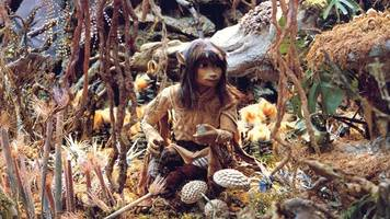 jim henson's the dark crystal is getting a prequel from netflix