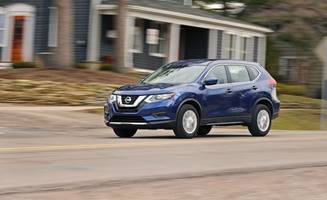In-Depth Review: Like a McDonald's Value Meal, the Nissan Rogue Is Popular But Not Very Good
