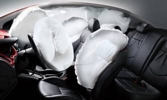 Takata Airbag Scandal Reaches New Settlement, Four Automakers To Pay $553 Mil