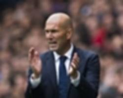 Kaka: Zidane's coaching success 'a big surprise for everybody'