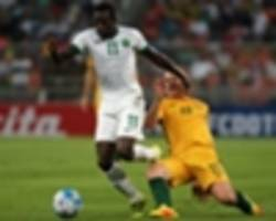 'it's all about the transition' - socceroos analyst wary of saudi arabia