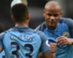 watford vs manchester city: tv channel, stream, kick-off time, odds & match preview