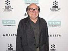 danny devito mocked for telling uk to back jeremy corbyn