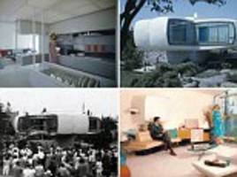 photos reveal disneyland's now closed 'home of the future'