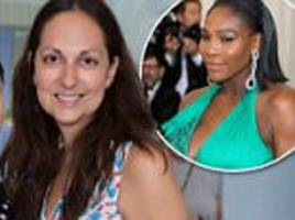 shoe company accused of racism against serena williams