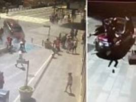 times sqaure driving attack shown in shocking new videos