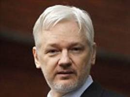 sweden drops its prosecution against julian assange