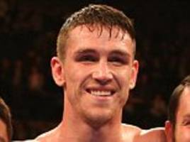 smith set to face dirrell for wbc super-middleweight title