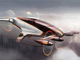airbus says a ride in its 'flying car' will cost the same as a regular taxi — here's a first glimpse of what's to come