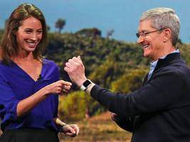 Evidence is mounting that Apple is working on a glucose-monitoring device (AAPL)