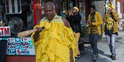 How 'Unbreakable Kimmy Schmidt' pulled off its incredible 'Lemonade' parody episode