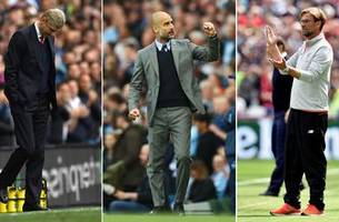 Which team needs to make the Champions League most: Manchester City, Liverpool or Arsenal?