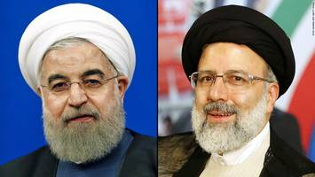 iranians vote for their next president: here is what's at stake