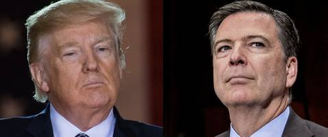 i just fired nut job comey trump reportedly told russians