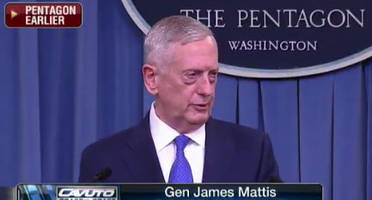 mattis: north korea military solution would be tragic on an unbelievable scale