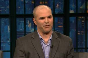 Matt Taibbi Delivers Vicious Takedown of Roger Ailes: 'The Christopher Columbus of Hate'