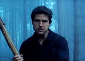 Tom Cruise Is Cursed by the Ultimate Evil in 'The Mummy' Final Trailer