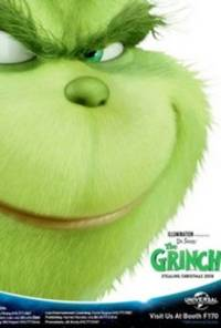 how the grinch stole christmas - cast: benedict cumberbatch