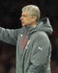 Arsene Wenger to ignore his Arsenal future and focus on final Premier League match