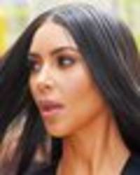 Kim Kardashian named 'most annoying celebrity' — her reaction is priceless