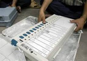 EVM tampering row: EC to hold live demo of EVMs, VVPATs tomorrow