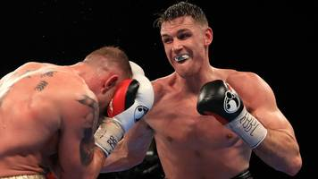 gb's smith to fight dirrell for wbc title