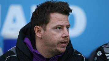 Barnet appoint 32-year-old Eames as head coach