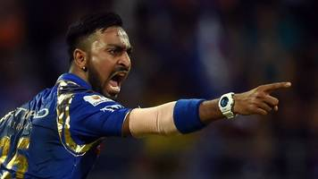 indian premier league: mumbai indians thrash kolkata knight riders to reach final